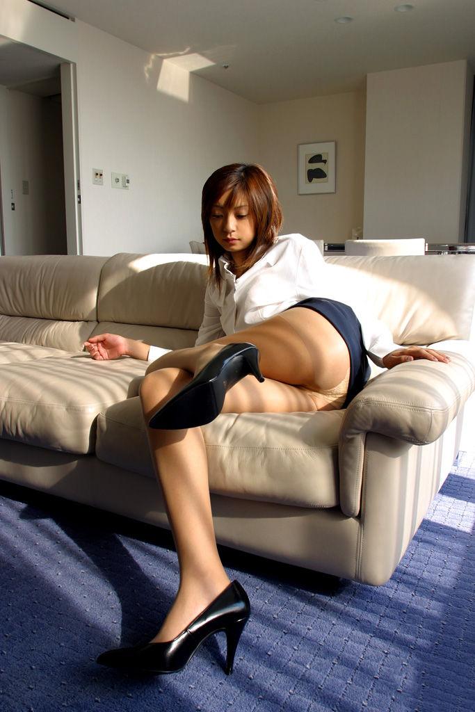 【美脚エロ画像】脚の綺麗な女の子たちのエロ画像集めたら勃起したwwww 14