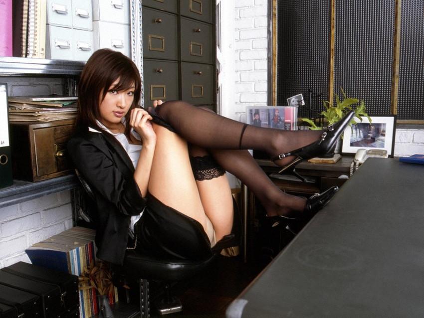 【美脚エロ画像】脚の綺麗な女の子たちのエロ画像集めたら勃起したwwww 18