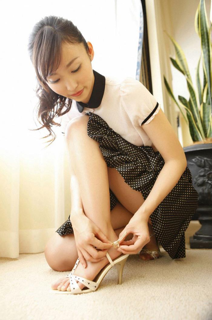 【美脚エロ画像】脚の綺麗な女の子たちのエロ画像集めたら勃起したwwww 29