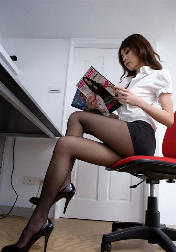 【美脚エロ画像】脚の綺麗な女の子たちのエロ画像集めたら勃起したwwww 43