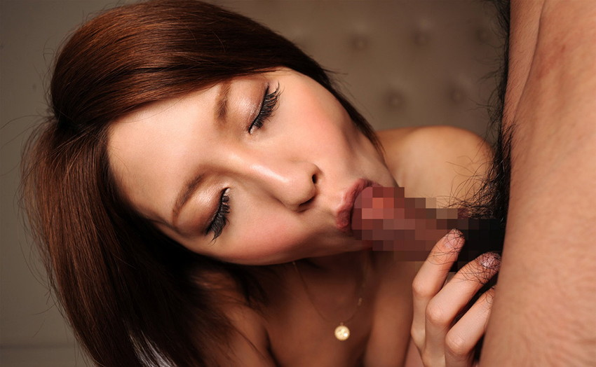 【フェラチオエロ画像】一般的にセックス前に行われる奉仕プレイといったらこれだろ! 11