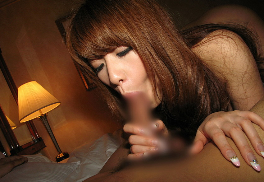 【フェラチオエロ画像】一般的にセックス前に行われる奉仕プレイといったらこれだろ! 18