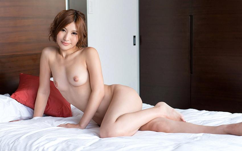 【美乳エロ画像】思わず感嘆のため息!?美乳の女の子の画像集めたった! 26