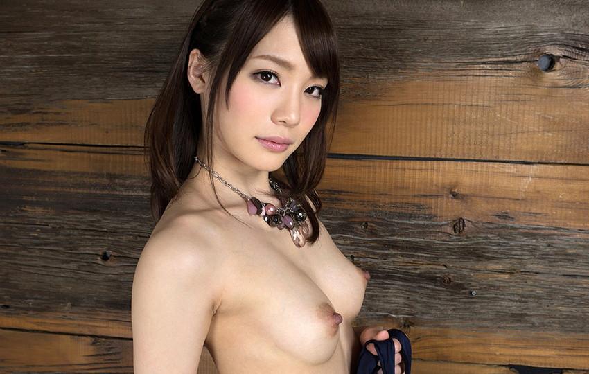 【美乳エロ画像】思わず感嘆のため息!?美乳の女の子の画像集めたった! 46