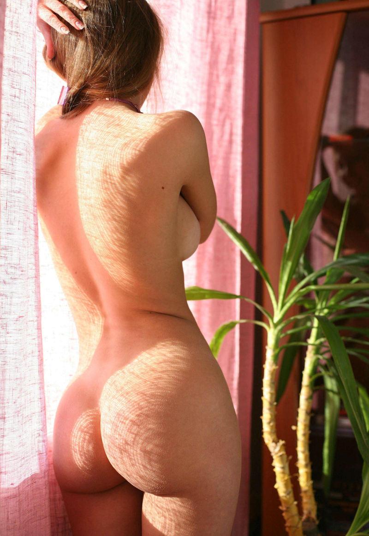 【海外美尻エロ画像】海外美女たちの美しすぎる美尻画像集めたったぜ!www 19