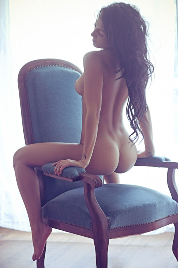【海外美尻エロ画像】海外の女の子だちの抜群のプロポーションと美尻が最高! 31
