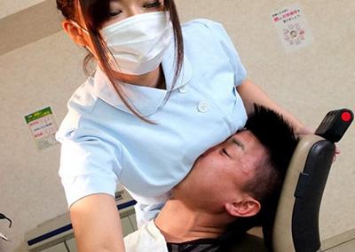 """""""歯科衛生士とお○ぱい""""という切っても切り離せない関係性(画像30枚)"""