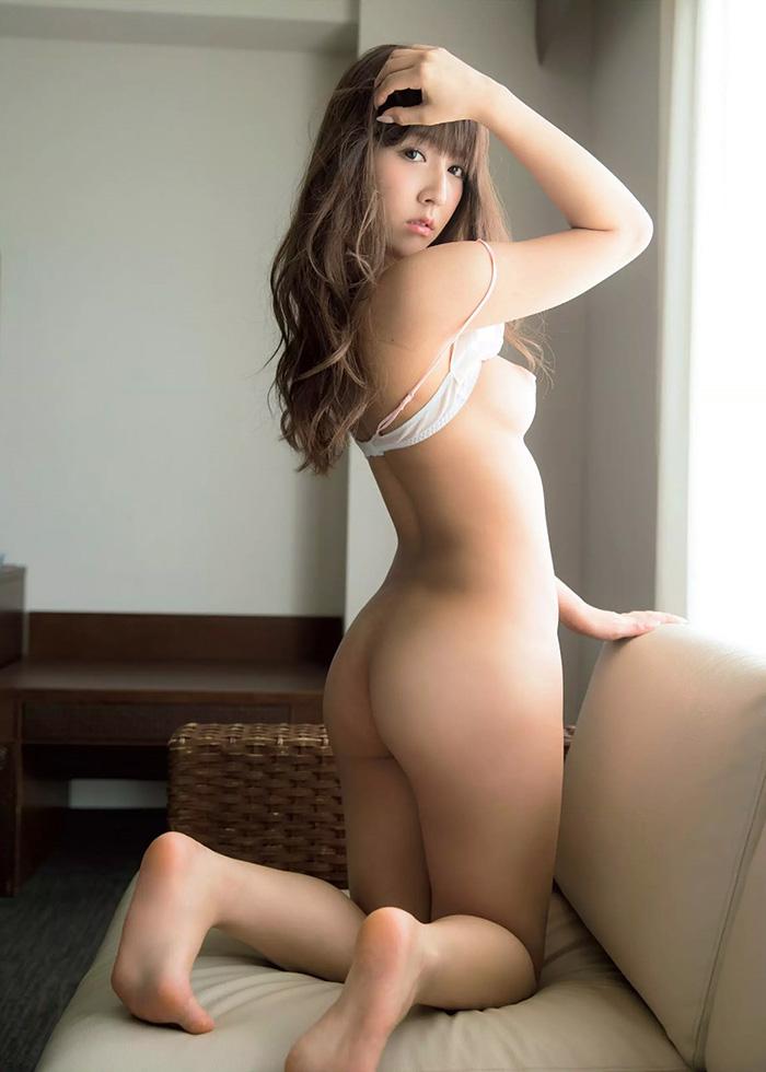【三上悠亜エロ画像】知る人ぞ知る元国民的アイドルのAV女優といえばこの人だろww 27