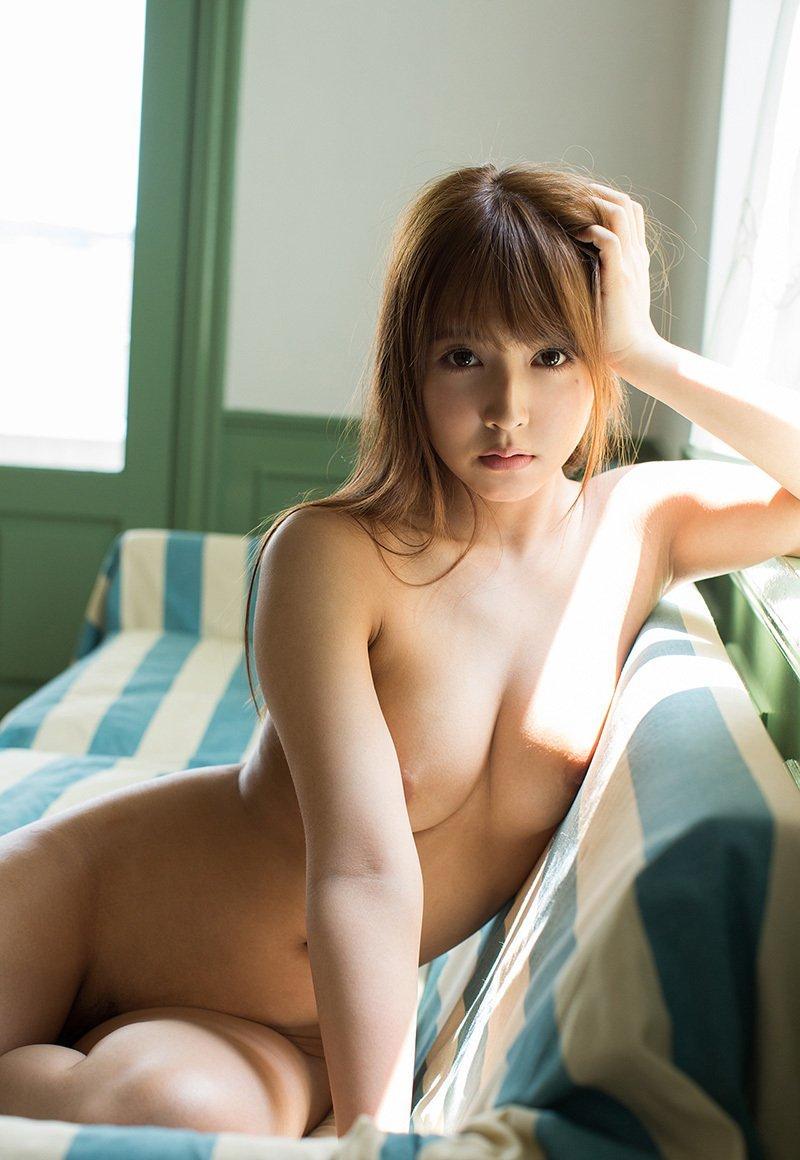 【三上悠亜エロ画像】知る人ぞ知る元国民的アイドルのAV女優といえばこの人だろww 43