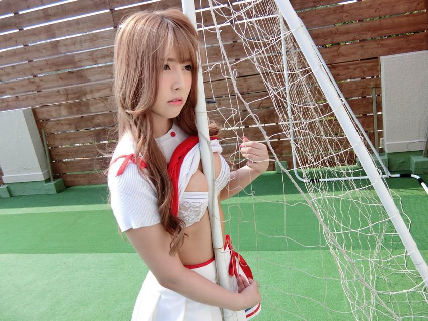 【三上悠亜エロ画像】知る人ぞ知る元国民的アイドルのAV女優といえばこの人だろww 49