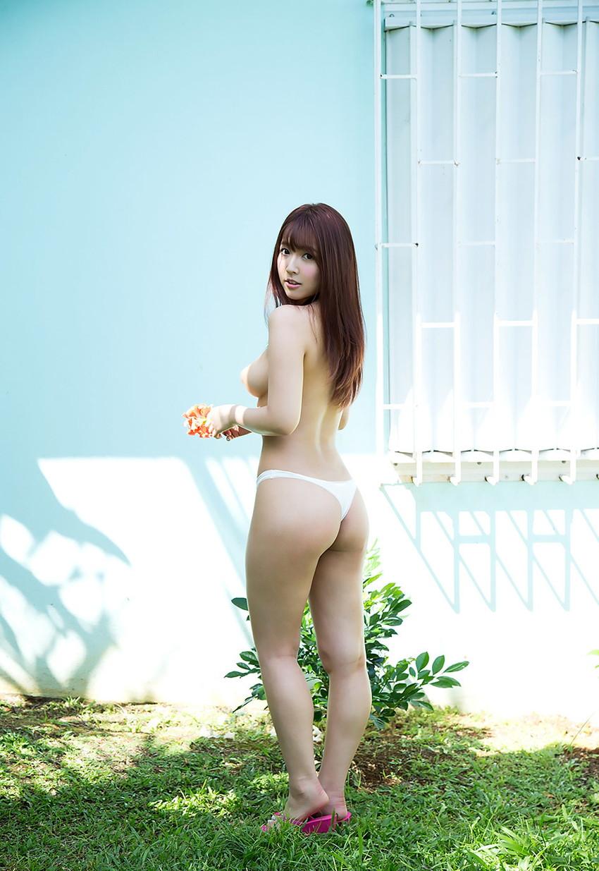 【三上悠亜エロ画像】知る人ぞ知る元国民的アイドルのAV女優といえばこの人だろww 50