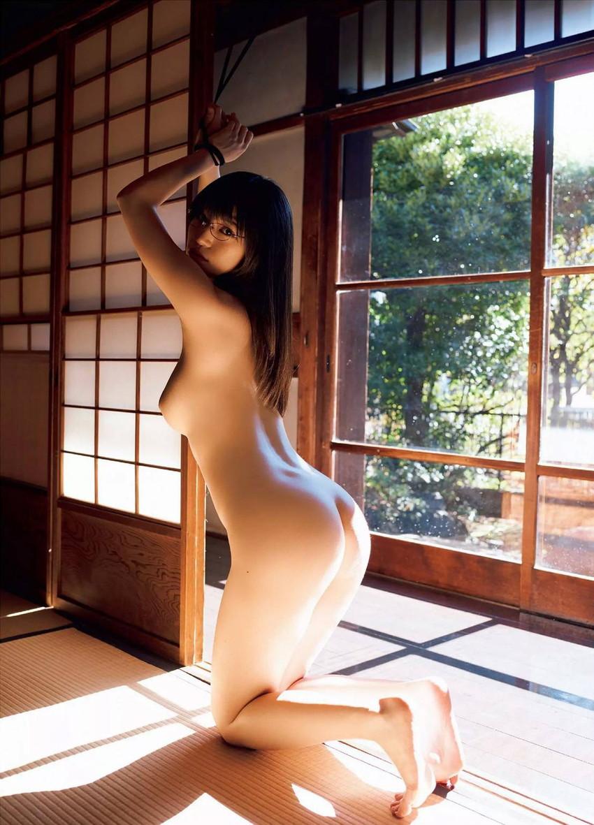 【高橋しょう子エロ画像】人気爆進中の言わずと知れたグラドルあがりのAV女優! 10