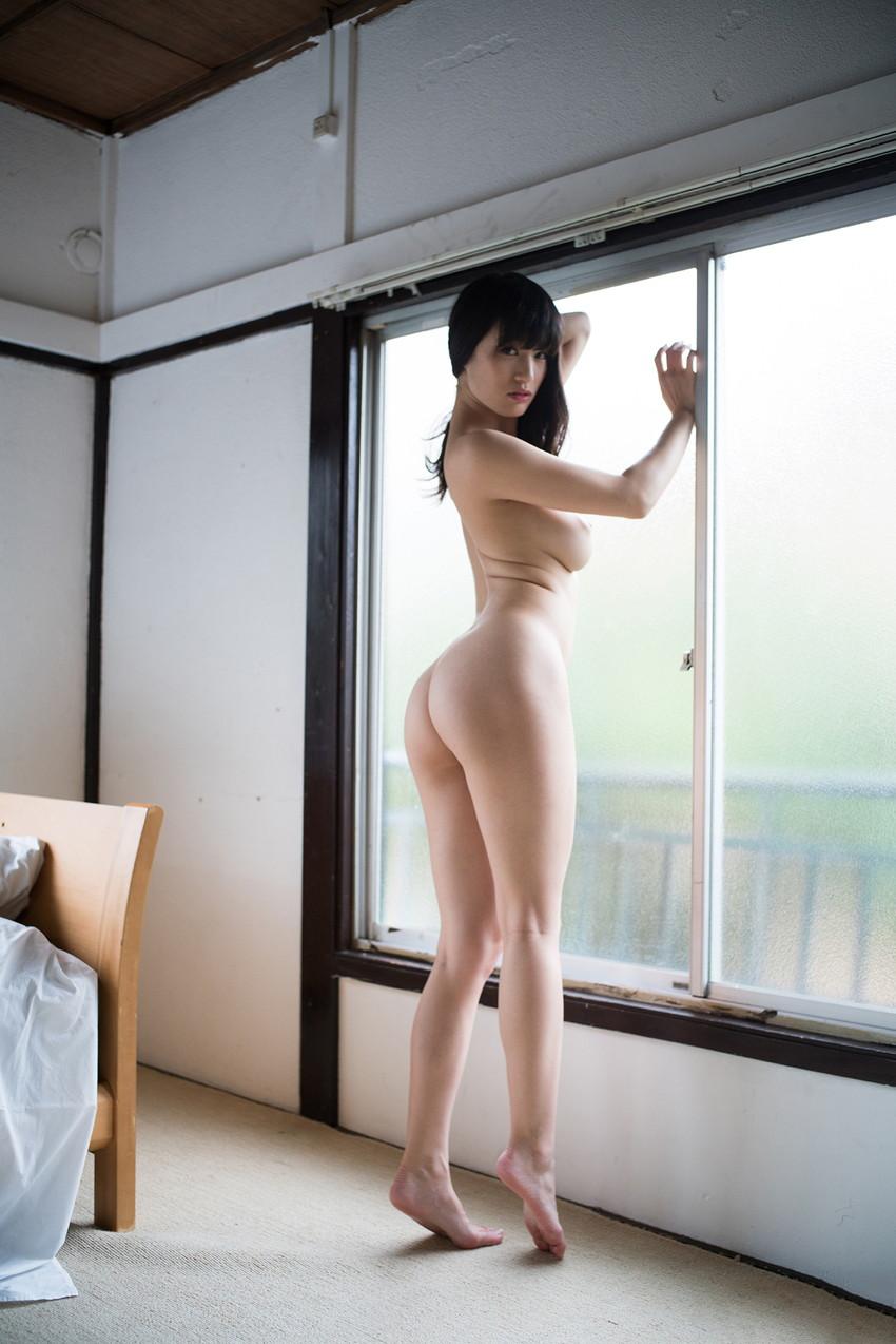 【高橋しょう子エロ画像】人気爆進中の言わずと知れたグラドルあがりのAV女優! 38