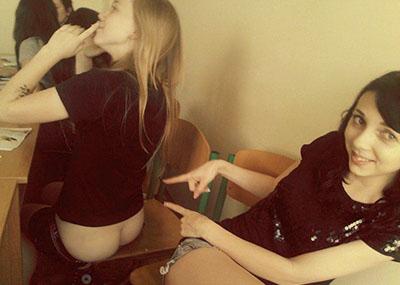 【エ□画像】ロシアの女子大生が一番エ□いと言われる理由がこちら。納得やわwwwwwwwwwwwww