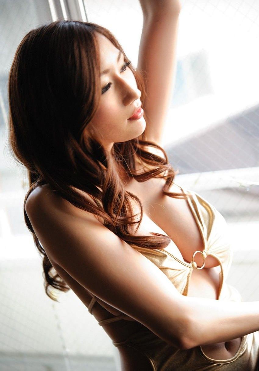 【JULIAエロ画像】神乳、美巨乳で有名な若妻系AV女優のJULIAの画像集めてたら勃起したw 02