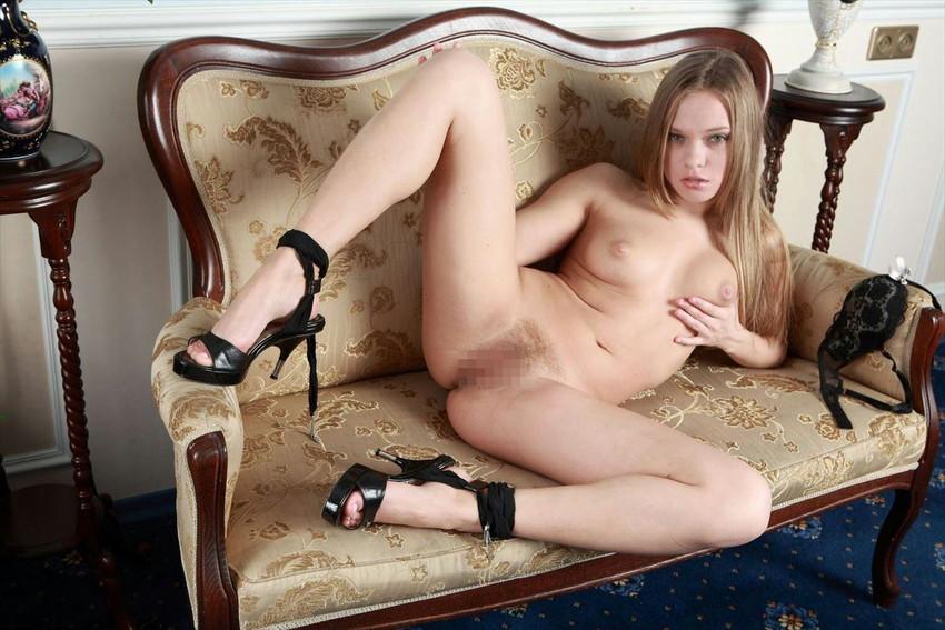 【海外股間エロ画像】海外の女の子たちの股間の画像集めてたら勃起したwww 02