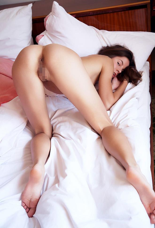 【海外股間エロ画像】海外の女の子たちの股間の画像集めてたら勃起したwww 17