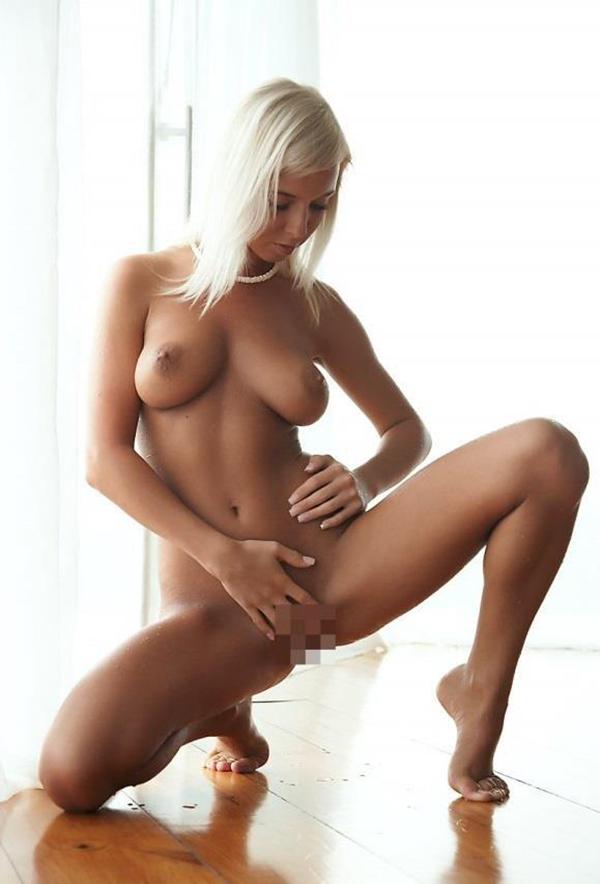【海外股間エロ画像】海外の女の子たちの股間の画像集めてたら勃起したwww 36
