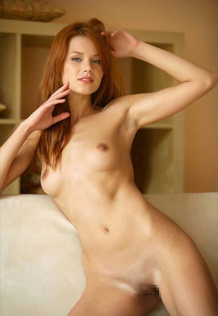 【海外股間エロ画像】海外の女の子たちの股間の画像集めてたら勃起したwww 52