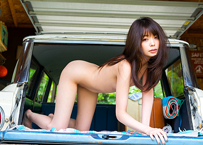 【鳳かなめエロ画像】元人気ユーチューバーからAVへ転進した『鳳かなめ』さんのエロ画像