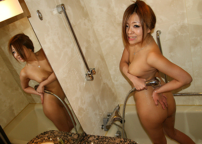 【シャワーエロ画像】女の子の秘密のシャワーシーンの画像集めたった!www