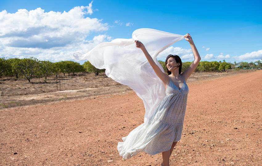 【JULIAエロ画像】美巨乳、もっと言えば神乳とも呼べるAV女優のJULIA特集! 09