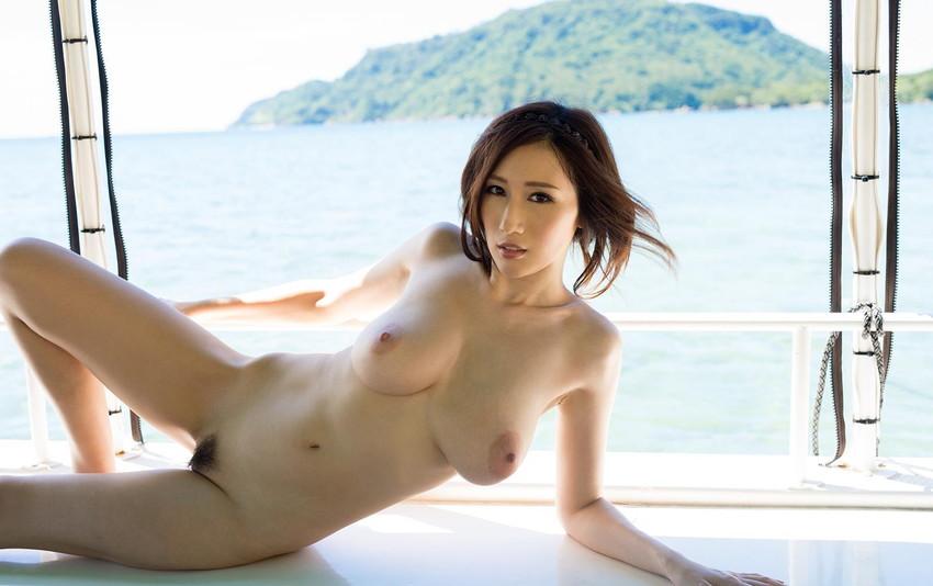 【JULIAエロ画像】美巨乳、もっと言えば神乳とも呼べるAV女優のJULIA特集! 22