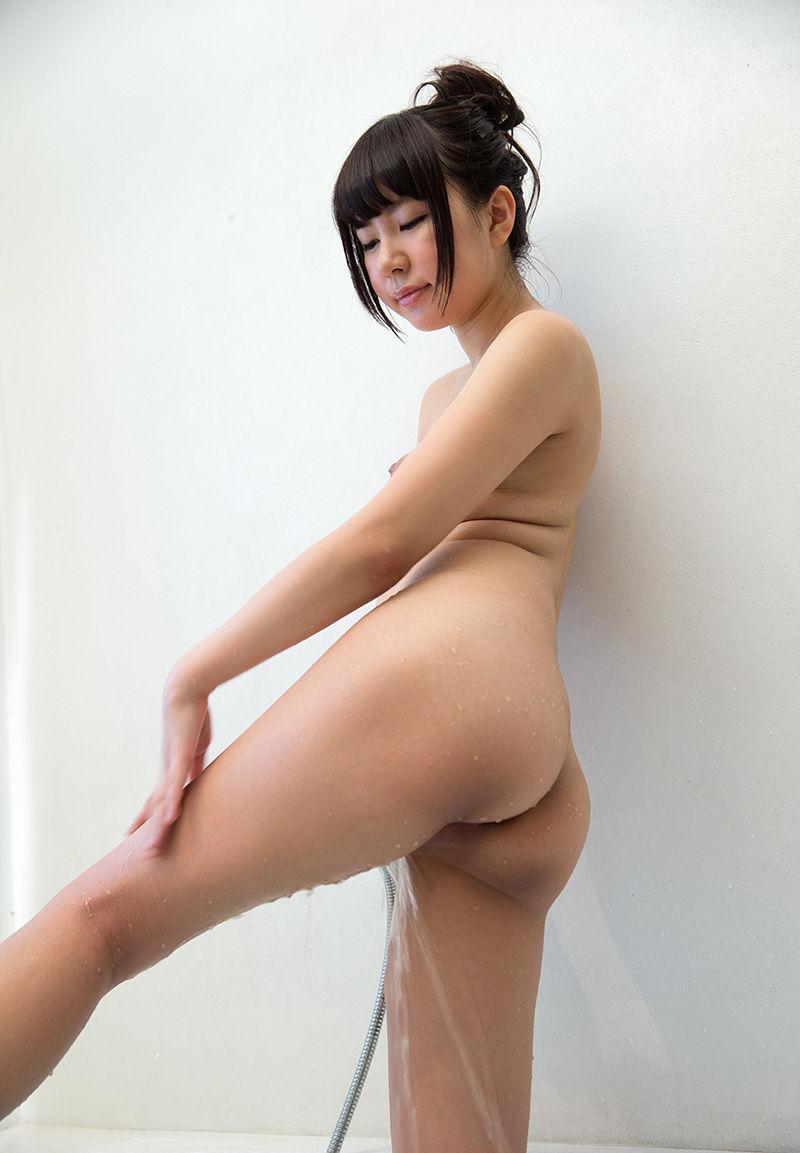 【シャワーエロ画像】シャワー中の女の子、実はシャワーでオナニーする女子もいるそうなw 21