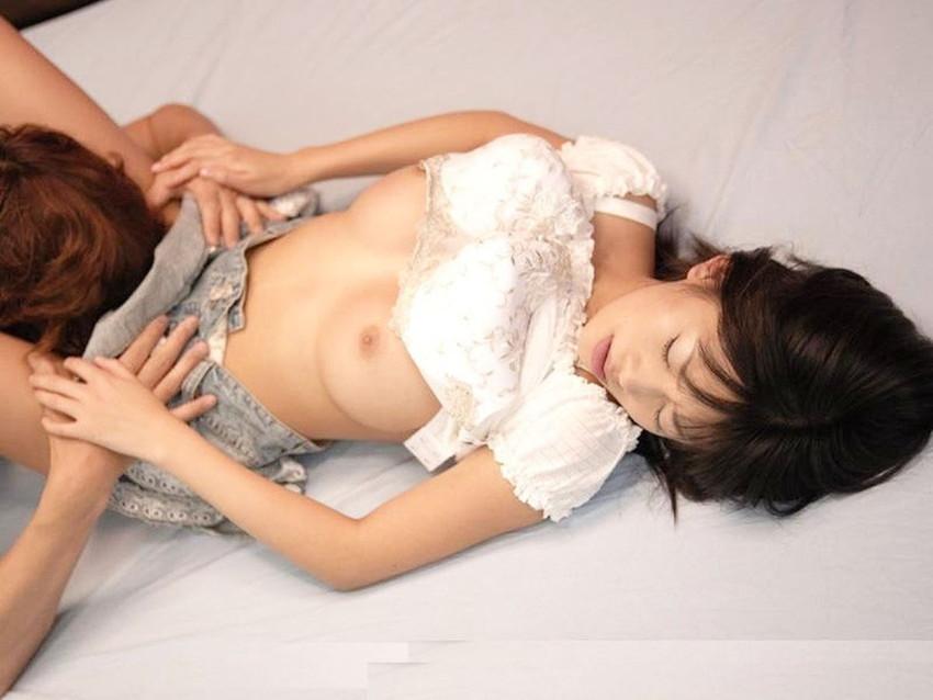 【クンニリングスエロ画像】オマンコ好きなやつが必ずセックス前にやるプレイww 11
