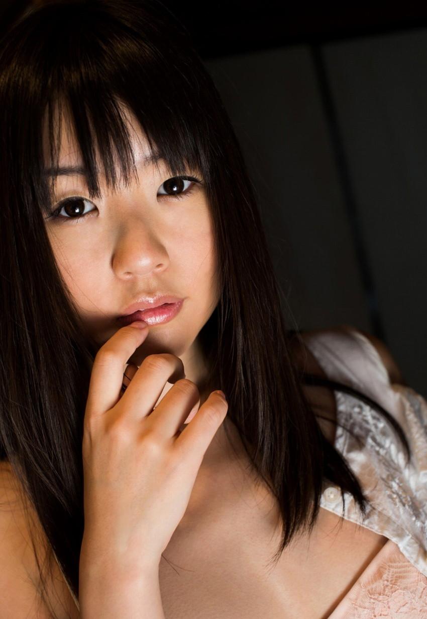 【つぼみエロ画像】ロリ系、妹系として名高い人気AV女優のつぼみさんの画像集めたった! 29