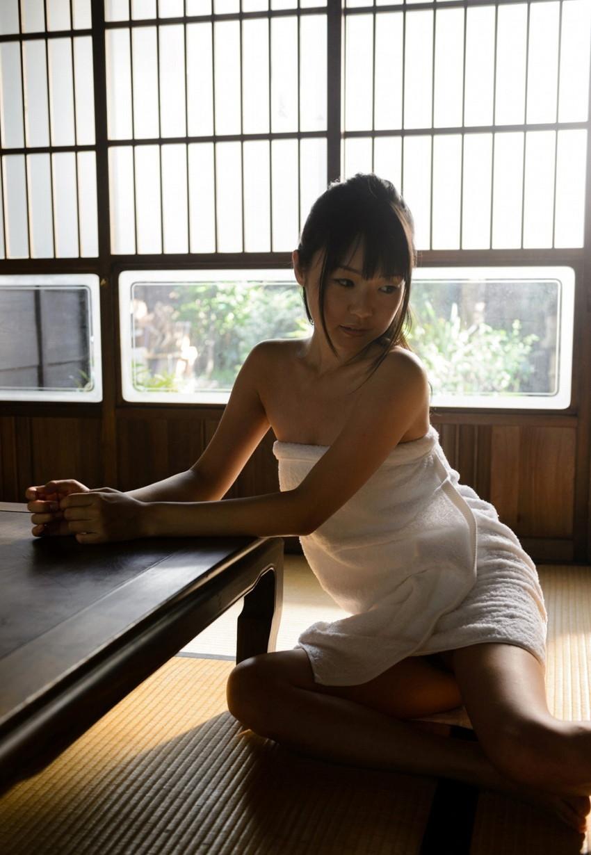 【つぼみエロ画像】ロリ系、妹系として名高い人気AV女優のつぼみさんの画像集めたった! 33