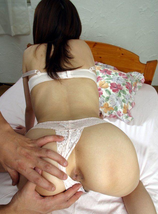 【アナルエロ画像】アナルフェチ必見!女の子のアナルを特集してみたぜ!www 18