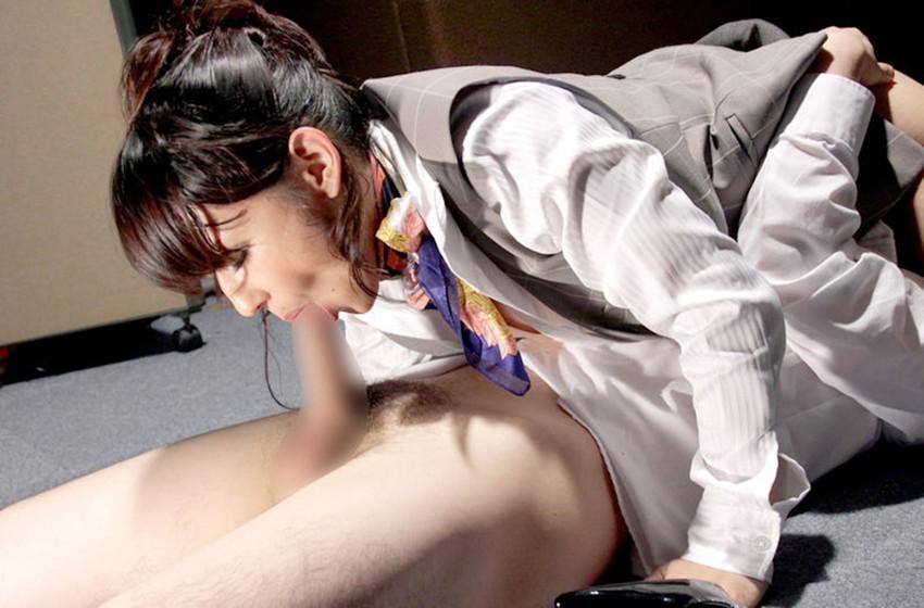 【シックスナインエロ画像】マンコとチンコを舐めあうシックスナイン画像エロ杉ww 16