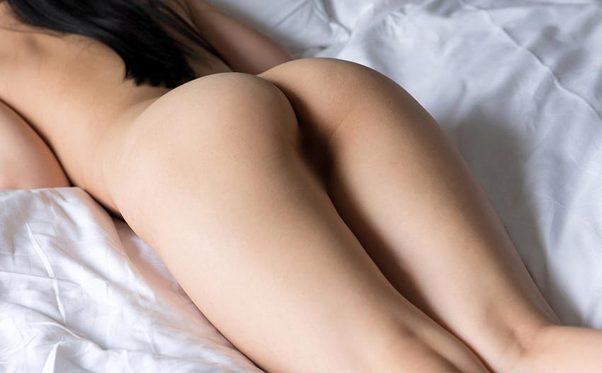 【生尻エロ画像】美尻にこだわった女の子の生尻特集!尻フェチ寄って来い! 26