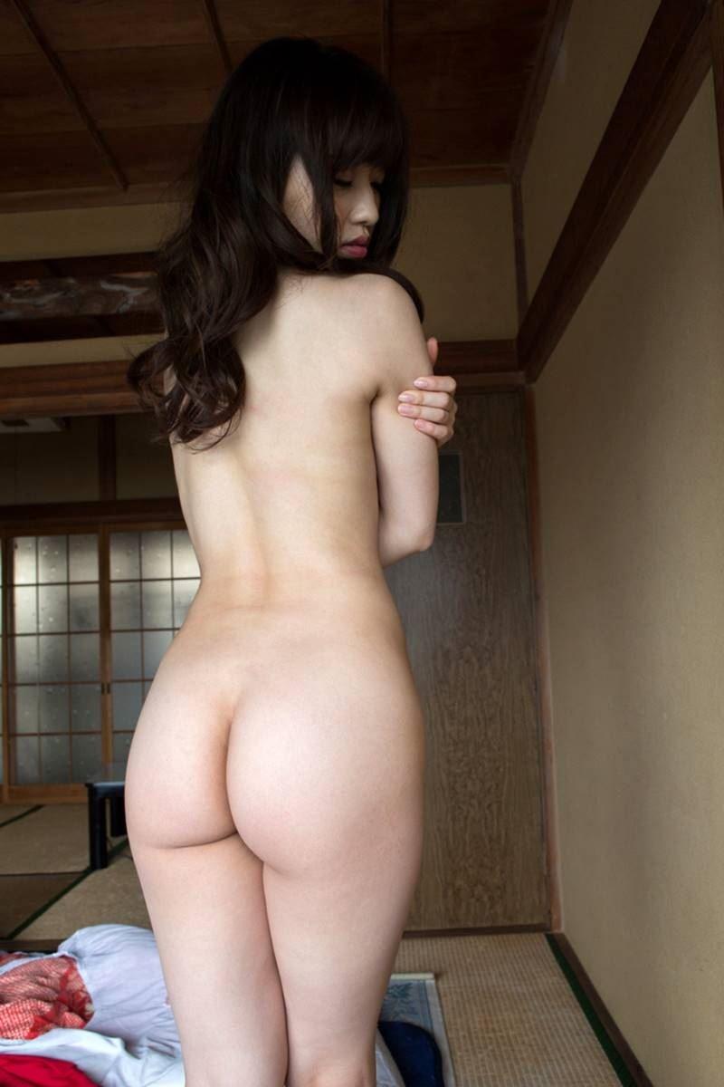 【生尻エロ画像】美尻にこだわった女の子の生尻特集!尻フェチ寄って来い! 30