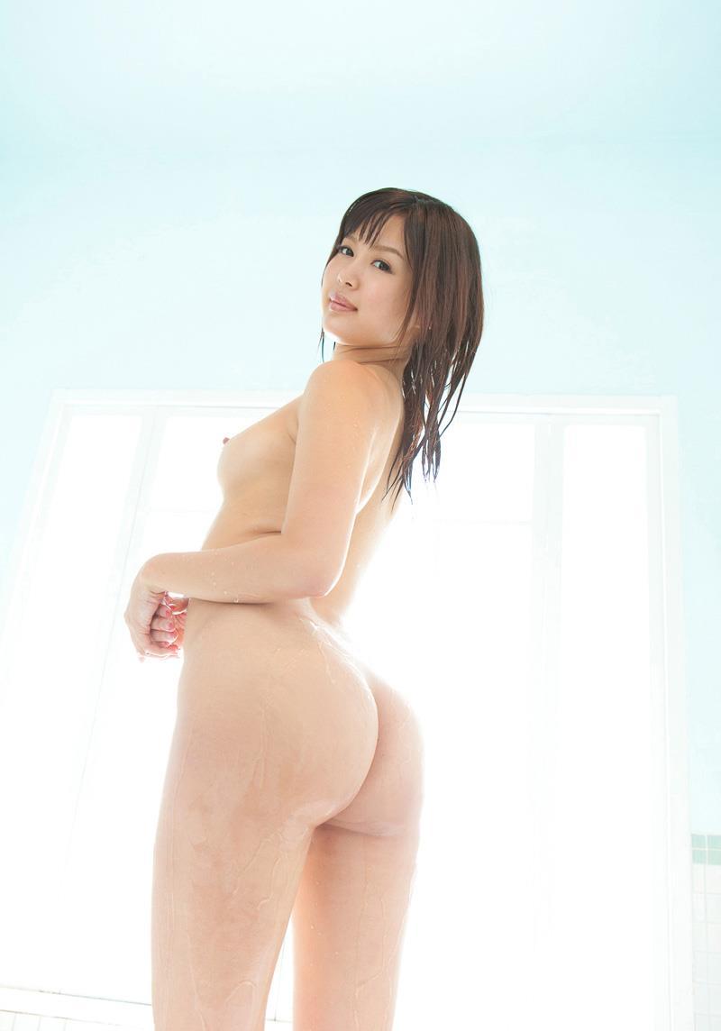 【生尻エロ画像】美尻にこだわった女の子の生尻特集!尻フェチ寄って来い! 42