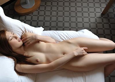【指オナニーエロ画像】女の子の一番オーソドックスなオナニーがこれ!wwww