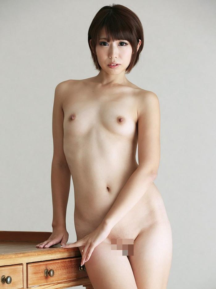 【パイパンエロ画像】女の子の股間がつるつるで卑猥すぎるパイパン!www 42