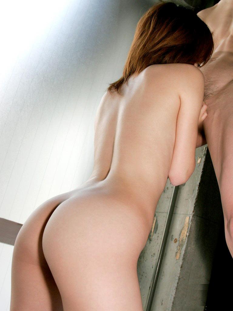 【全裸フェラチオエロ画像】裸でチンポを欲しそうに咥える全裸のフェラチオってエロ杉! 49