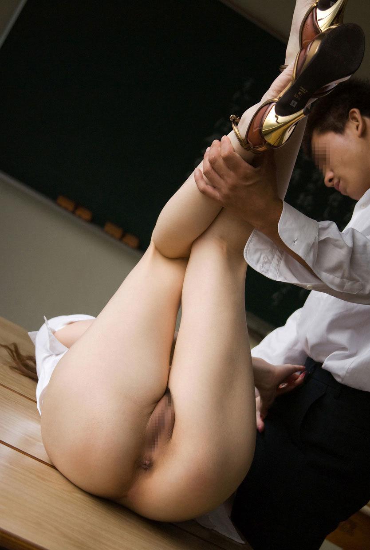 【オマンコエロ画像】男の女の決定的な違いといえばやっぱり性器だよな?www 22