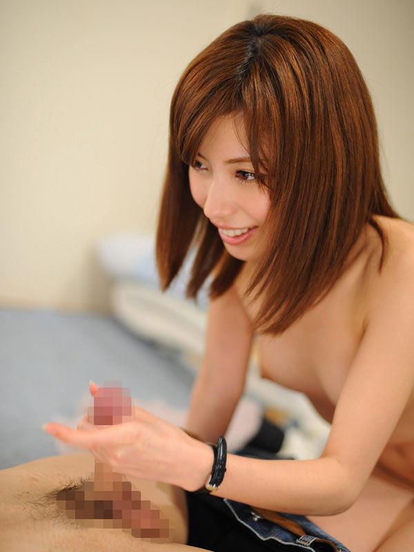 【手コキエロ画像】なんだ手コキかよ…と侮るなよ?結構すごいんだぜ!?w 12