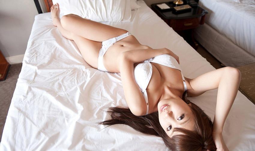 【セクシーランジェリーエロ画像】異性の目を意識したセクシーな下着がこちら! 55