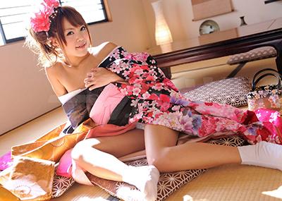 【和服エロ画像】日本人の心を忘れない為の和服エロ画像にフル勃起wwww