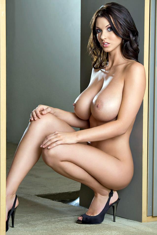 【海外ヌードエロ画像】海外美女たちのヌード画像集めたら勃起したwwww 15