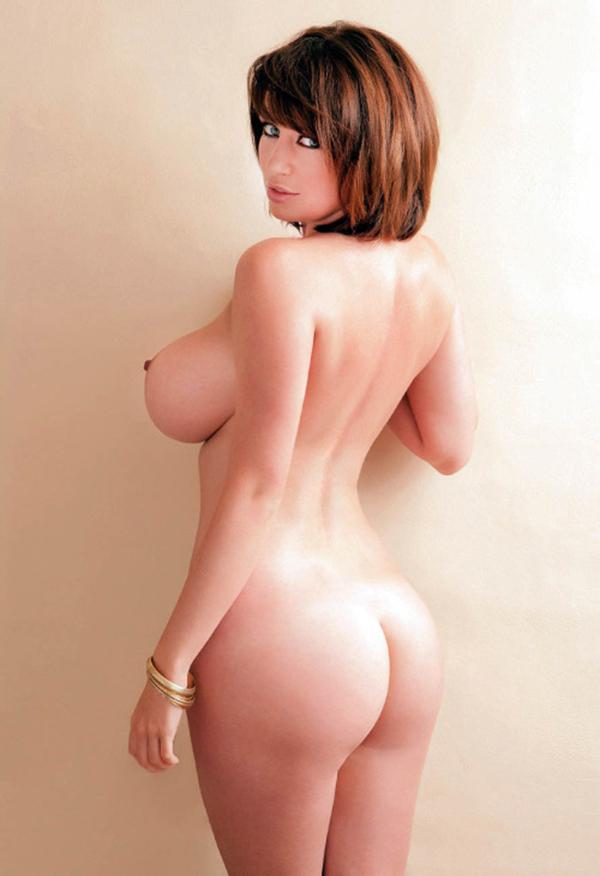 【海外ヌードエロ画像】海外美女たちのヌード画像集めたら勃起したwwww 48