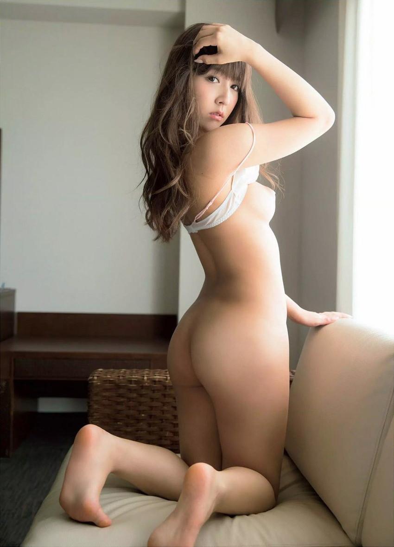 【三上悠亜エロ画像】元国民的アイドルのエッロい画像集めたったぜ!wwww 19