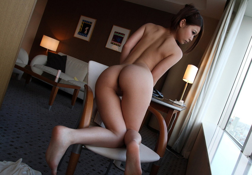 【美尻エロ画像】女の子たちの美尻のエロ画像集めたら勃起した件www 18