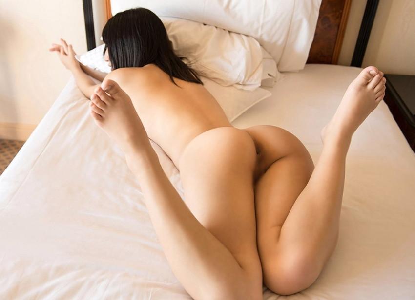 【美尻エロ画像】女の子たちの美尻のエロ画像集めたら勃起した件www 28