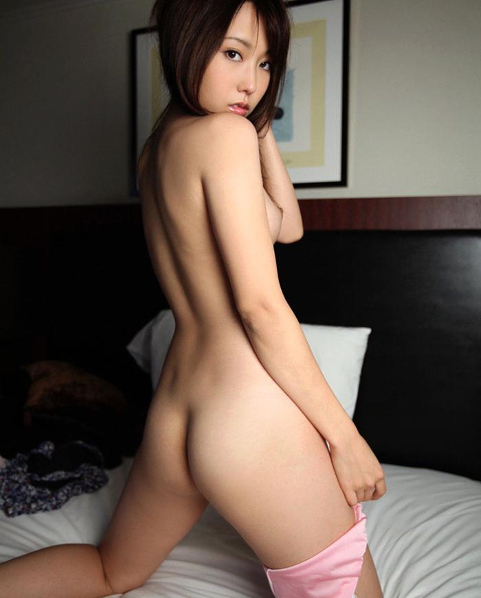 【美尻エロ画像】女の子たちの美尻のエロ画像集めたら勃起した件www 30