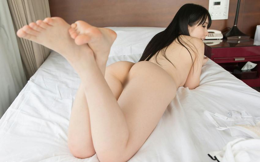 【美尻エロ画像】女の子たちの美尻のエロ画像集めたら勃起した件www 43